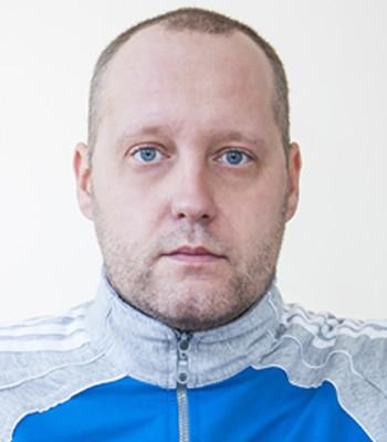 Борис Спасов - КЕА СПОРТ